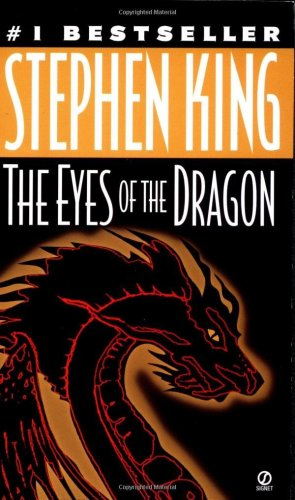 Eyes of the Dragon   1987 (Reprint) edition cover