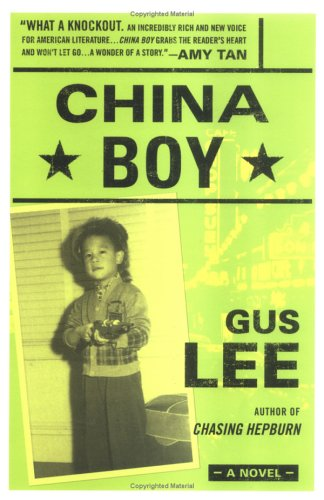 China Boy  N/A edition cover
