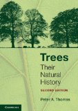 Trees Their Natural History 2nd 2014 (Revised) edition cover