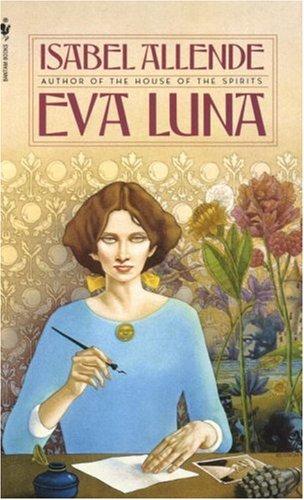 Eva Luna  N/A edition cover
