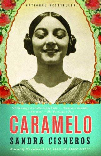 Caramelo   2002 edition cover