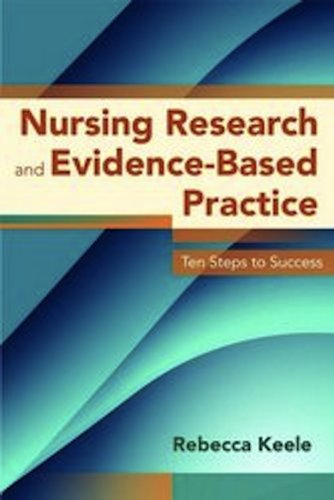 Nursing Research and Evidence-Based Practice   2012 (Revised) edition cover