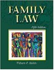 Family Law  5th 2002 (Revised) edition cover
