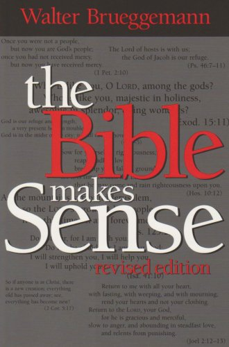 Bible Makes Sense   2015 (Revised) edition cover