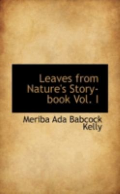 Leaves from Nature's Story-Book  N/A edition cover