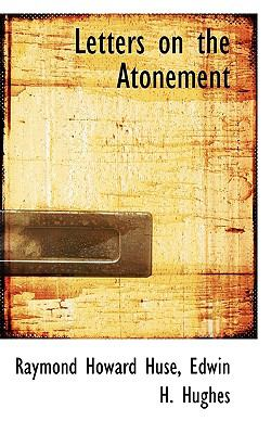 Letters on the Atonement N/A 9781115050586 Front Cover