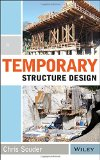 Temporary Structure Design   2015 9781118905586 Front Cover