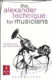 Alexander Technique for Musicians   2013 edition cover