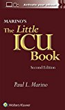 Marino's the Little ICU Book  2nd 2017 (Revised) 9781451194586 Front Cover
