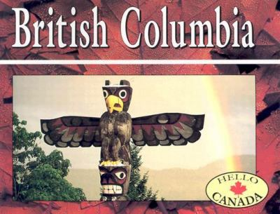 British Columbia  2nd 2002 (Revised) 9781550417586 Front Cover