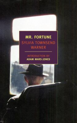 Mr. Fortune   2011 edition cover