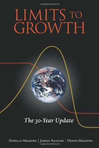 Limits to Growth The 30-Year Update  2004 edition cover