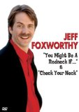 Jeff Foxworthy - You Might Be a Redneck If... / Check Your Neck System.Collections.Generic.List`1[System.String] artwork