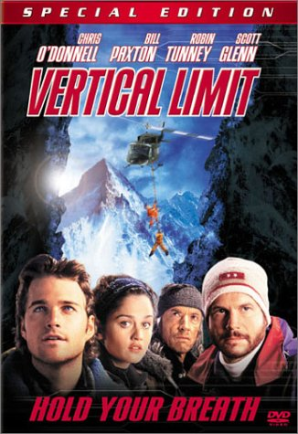 Vertical Limit (Special Edition) System.Collections.Generic.List`1[System.String] artwork