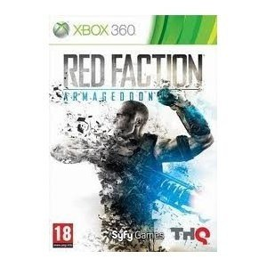 Red Faction: Armageddon [PEGI] Xbox 360 artwork