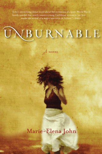 Unburnable  N/A edition cover