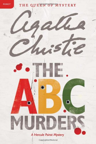 A. B. C. Murders  N/A edition cover