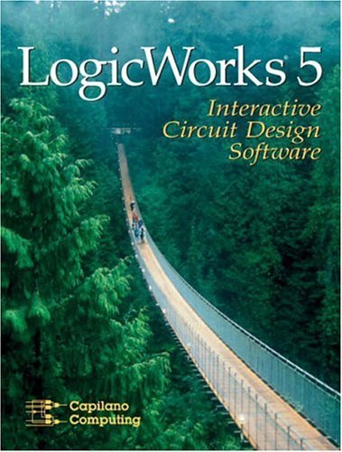 LogicWorks 5 Interactive Software   2004 edition cover