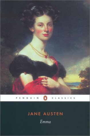 Emma   2003 (Revised) edition cover