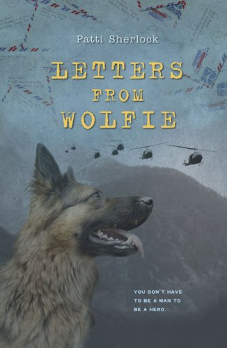 Letters from Wolfie  N/A edition cover
