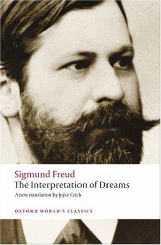 Interpretation of Dreams   2008 edition cover