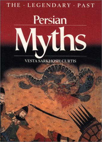 Persian Myths   1993 edition cover