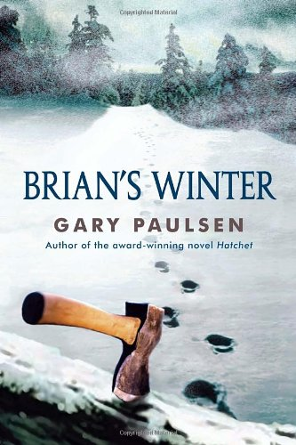 Brian's Winter  N/A edition cover