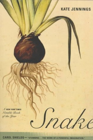 Snake 1st edition cover