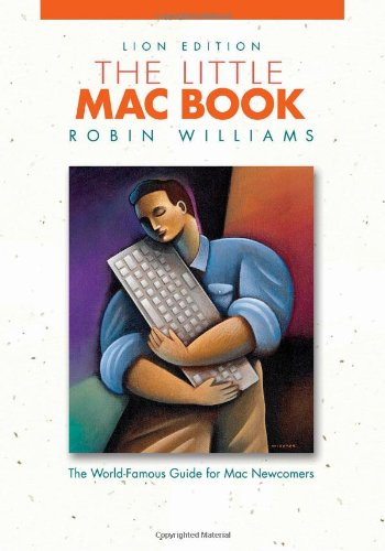 Little MAC Book   2012 edition cover