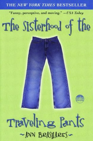 Sisterhood of the Traveling Pants  N/A edition cover