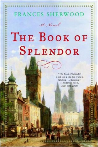 Book of Splendor  N/A edition cover