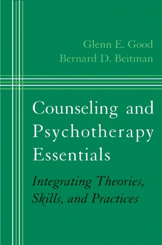 Counseling and Psychotherapy Essentials Integrating Theories, Skills, and Practices  2006 edition cover