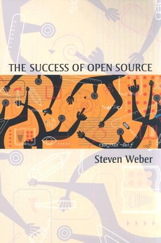 Success of Open Source   2004 edition cover