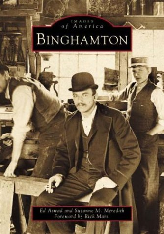Binghamton   2001 edition cover