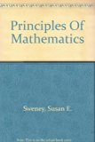 Principles of Mathematics 3rd 2005 (Revised) 9780757517587 Front Cover