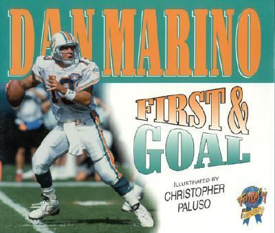 First and Goal   1997 9780878339587 Front Cover