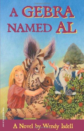 Gebra Named Al  N/A edition cover