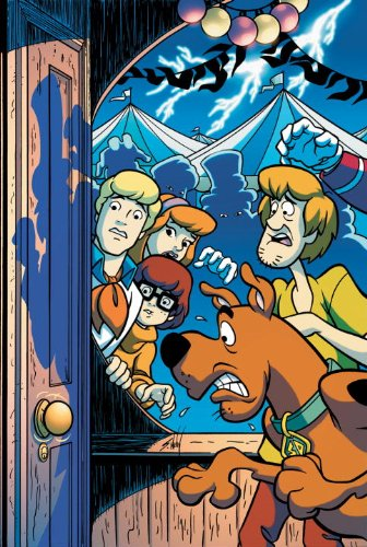 Scooby-Doo, Where Are You?   2012 9781401233587 Front Cover