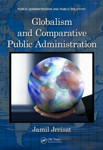 Globalism and Comparative Public Administration   2011 edition cover