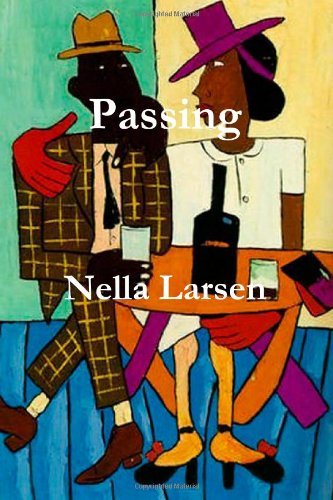 Passing  N/A edition cover