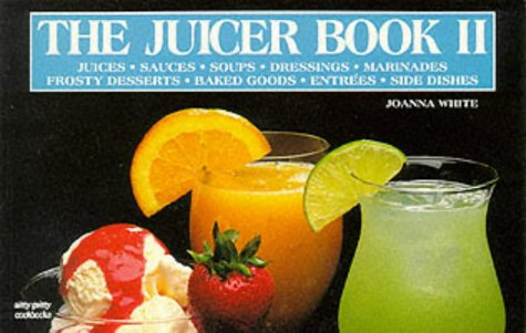 Juicer Book II  N/A 9781558670587 Front Cover