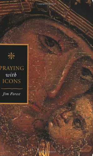 Praying with Icons   2008 edition cover