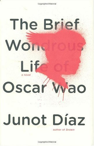 Brief Wondrous Life of Oscar Wao   2007 edition cover