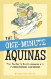 One-Minute Aquinas   2014 edition cover