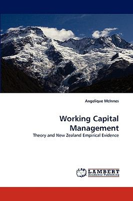 Working Capital Management   2010 9783838369587 Front Cover