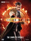 Doctor Who: The Complete Specials (The Next Doctor / Planet of the Dead / The Waters of Mars / The End of Time Parts 1 and 2) System.Collections.Generic.List`1[System.String] artwork