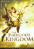 The Forbidden Kingdom System.Collections.Generic.List`1[System.String] artwork