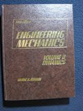 Engineering Mechanics 3rd 1980 9780132791588 Front Cover