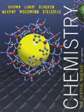 Chemistry + Modified Masteringchemistry With Pearson Etext: The Central Science  2014 9780133905588 Front Cover