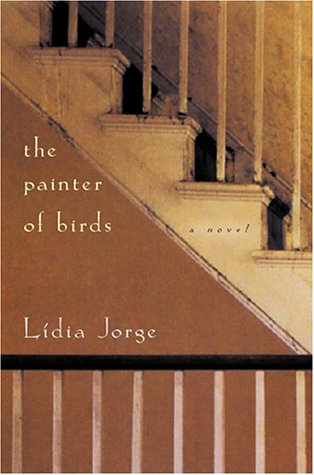 Painter of Birds   2001 edition cover